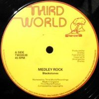 12 / BLACKSTONES / MEDLEY ROCK