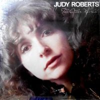 LP / JUDY ROBERTS / THE OTHER WORLD