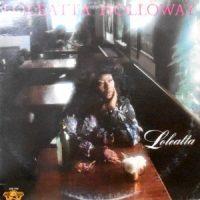 LP / LOLEATTA HOLLOWAY / LOLEATTA