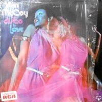 LP / VAN MCCOY / FROM DISCO TO LOVE