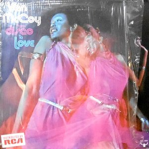 LP / VAN MCCOY / FROM DISCO TO LOVE