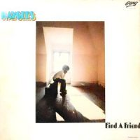 LP / KAYGEES / FIND A FRIEND