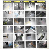 LP / GARY'S GANG / KEEP ON DANCIN'