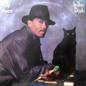 LP / ROY AYERS / IN THE DARK