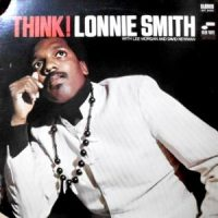 LP / LONNIE SMITH / THINK!