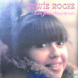 7 / SYLVIE ROCHE / LES FEUX CLIGNOTANTS / LES RUES EN CHOCOLAT