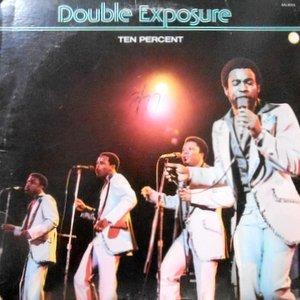 LP / DOUBLE EXPOSURE / TEN PERCENT