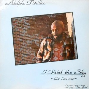 LP / ADOLPHE PARILLON / I PAINT THE SKY