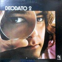 LP / DEODATO / 2