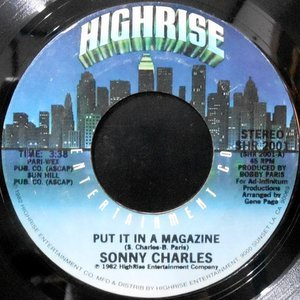 7 / SONNY CHARLES / PUT IN A MAGAZINE / THE WEEK-END FATHER SONG