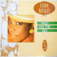 12 / LINDA WESLEY / WILD ON THE ISLE