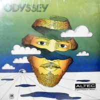 LP / V.A. / ODYSSEY