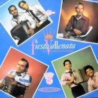 LP / V.A. / FIESTA VALLENATA