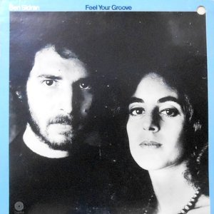 LP / BEN SIDRAN / FEEL YOUR GROOVE