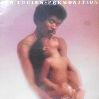 LP / JON LUCIEN / PREMONITION