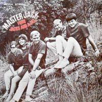LP / FOUR JACKS AND A JILL / MASTER JACK