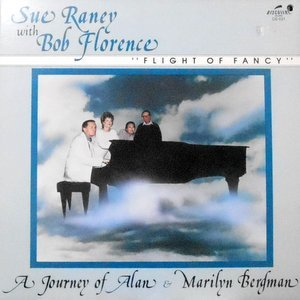 LP / SUE RANEY WITH BOB FLORENCE / FLIGHT OF FANCY