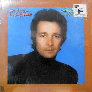 LP / HERB ALPERT / YOUR SMILE - THE SONG BEGINS