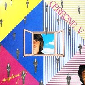 LP / CERRONE / V ANGELINA