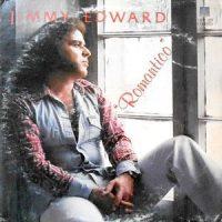 LP / JIMMY EDWARD / ROMANTICO