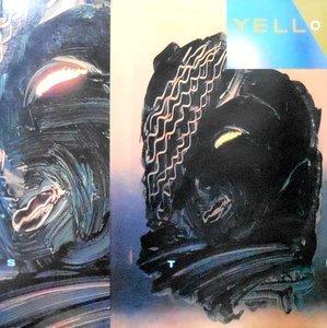 LP / YELLO / STELLA
