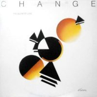 LP / CHANGE / THE GLOW OF LOVE