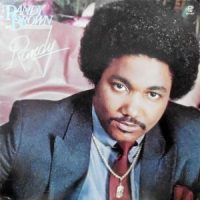 LP / RANDY BROWN / RANDY