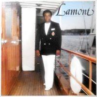LP / LAMONT DOZIER / LAMONT