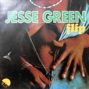 7 / JESSE GREEN / FLIP