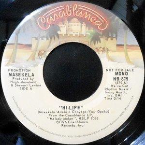 7 / HUGH MASEKELA / HI-LIFE