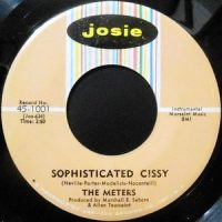 7 / METERS / SOPHISTICATED CISSY / SEHORNS FARMS