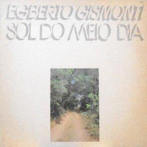 LP / EGBERTO GISMONTI / SOL DO MEIO DIA