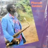 LP / PHAROAH SANDERS / HEART IS A MELODY