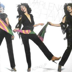 LP / MARLENA SHAW / ACTING UP