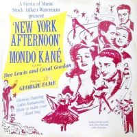 12 / MONDO KANE / NEW YORK AFTERNOON