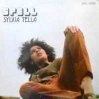 LP / SYLVIA TELLA / SPELL
