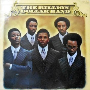 LP / THE BILLION DOLLAR BAND / THE BILLION DOLLAR BAND