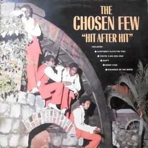 LP / THE CHOSEN FEW / HIT AFTER HIT