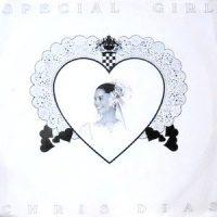 12 / CHRIS DIAS / SPECIAL GIRL