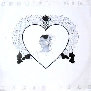 12 / CHRIS DIAS / SPECIAL GIRL