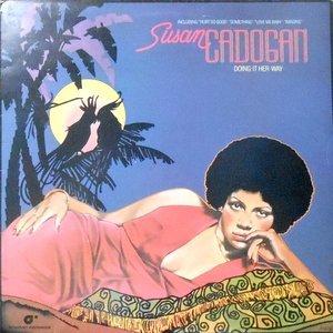 LP / SUSAN CADOGAN / DOING IT HER WAY