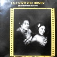 LP / WEBBER SISTERS / I & I LOVE YOU HONEY