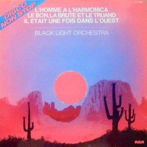 LP / BLACK LIGHT ORCHESTRA / L'HOMME A L'HARMONICA
