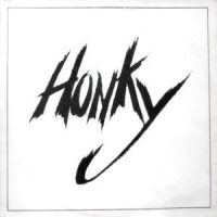 LP / HONKY / HONKY