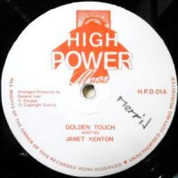12 / JANET KENTON / GOLDEN TOUCH / LOVELY LIFE