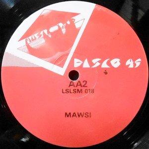 12 / MAWSI / AA2 LSLSM 018