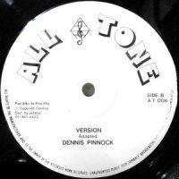 12 / JANETT KAY / DENNIS PINNOCK / LOVING YOU / VERSION (IDI-AMIN)