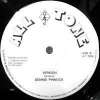 12 / JANETT KAY / DENNIS PINNOCK / LOVING YOU / VERSION (IDI-AMIN)