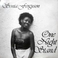 12 / SONIA FERGUSON / ONE NIGHT STAND