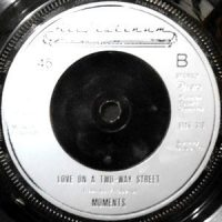 7 / MOMENTS / JACK IN THE BOX / LOVE ON A TWO-WAY STREET